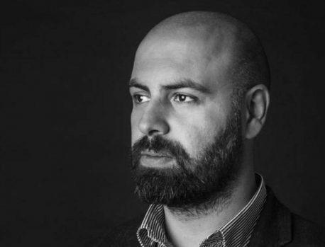 Tayfun Balcik nieuwe columnist de Kanttekening