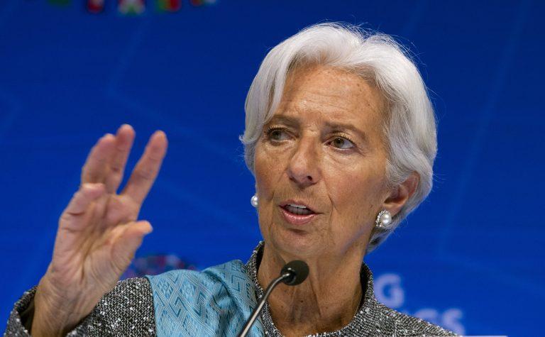 IMF: 'Turkije, bel ons voor financiële steun'