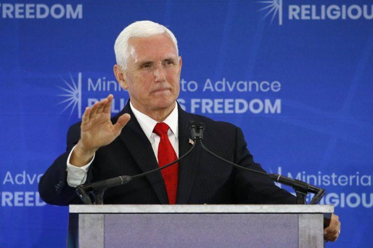 VS haalt uit naar China: 'Decennialange repressie van religieuzen'