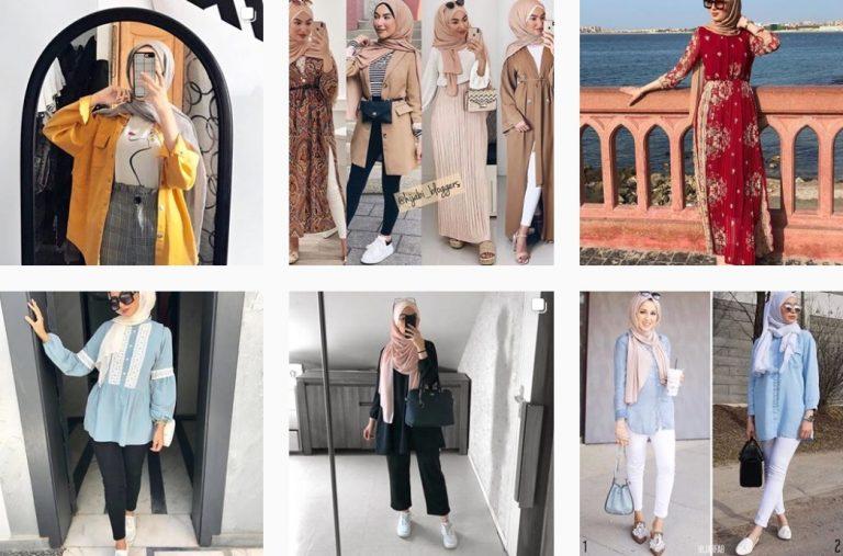 Steeds meer grote merken brengen 'moslim-mode' op de markt