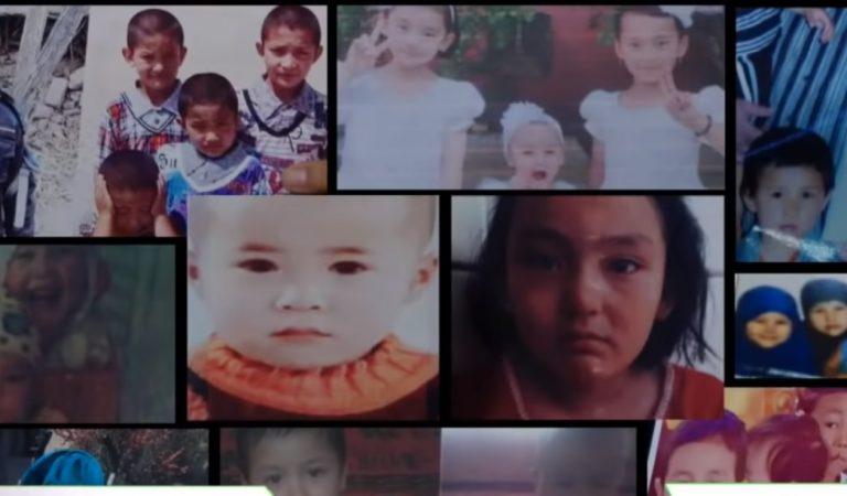China ontkent moslimkinderen te scheiden van ouders