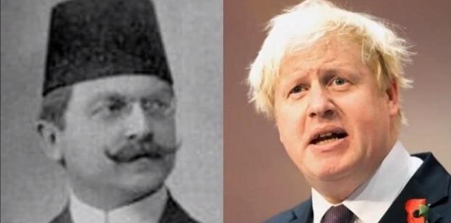 Nieuwe Britse premier en 'islamofoob' Boris Johnson heeft moslimvoorouders