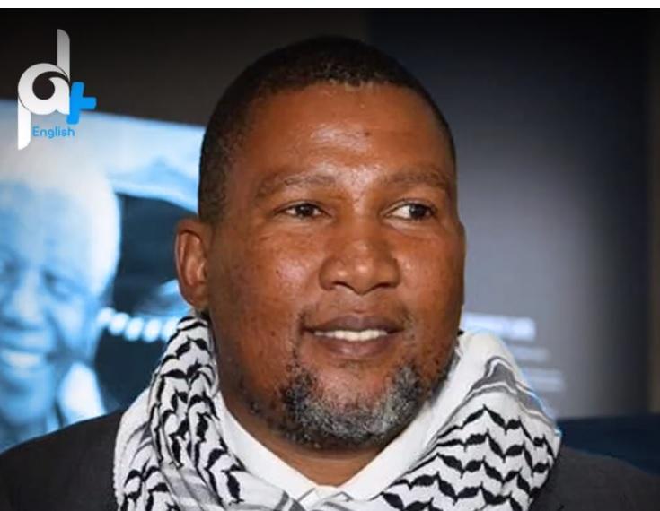 Kleinzoon Mandela haalt uit naar 'Israëlische apartheid'