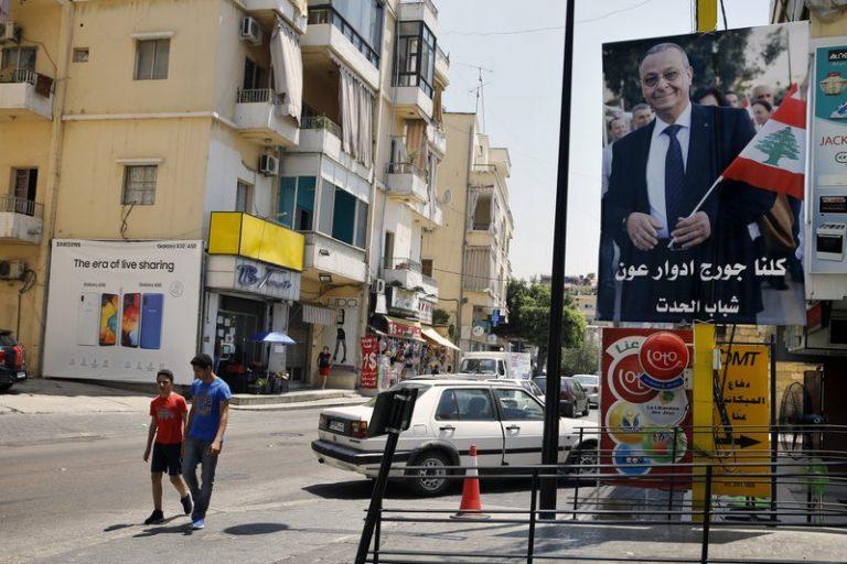Christenen mogen geen huis verkopen of verhuren aan moslims in Hadath, Libanon