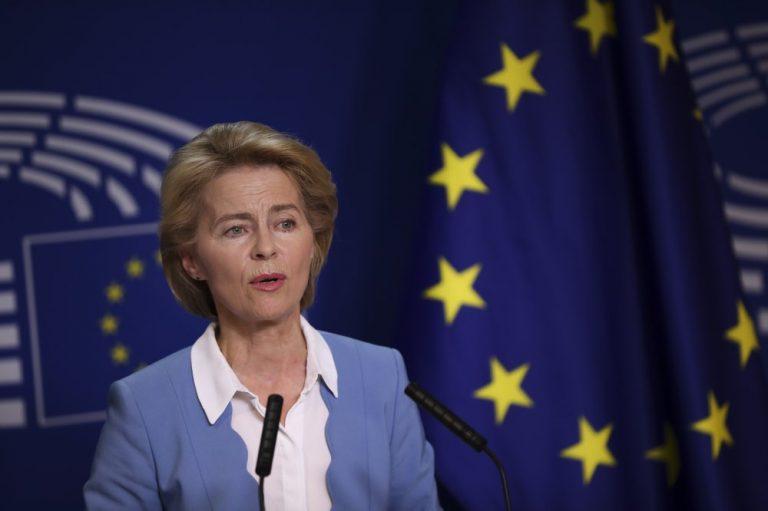 Groeiende kritiek op nieuwe EU-baas Von der Leyen om 'extreemrechtse' retoriek
