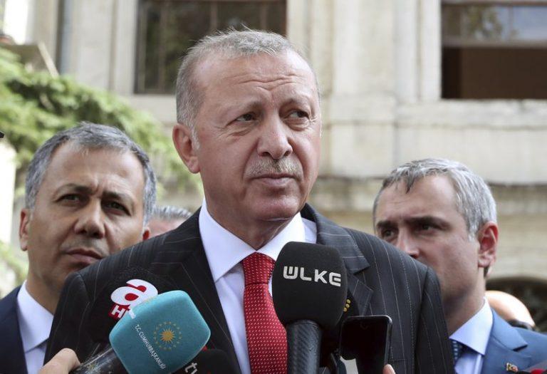 Duitse krant: 'Turkije heeft tientallen buitenlandse tegenstanders gekidnapt'