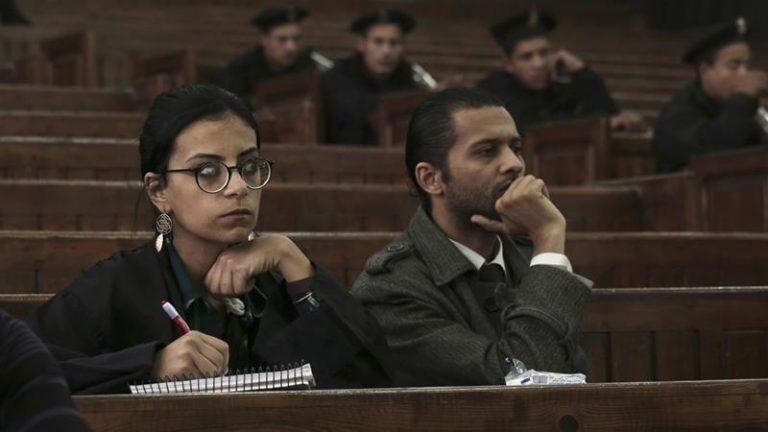 Egypte sluit prominente mensenrechtenactiviste op