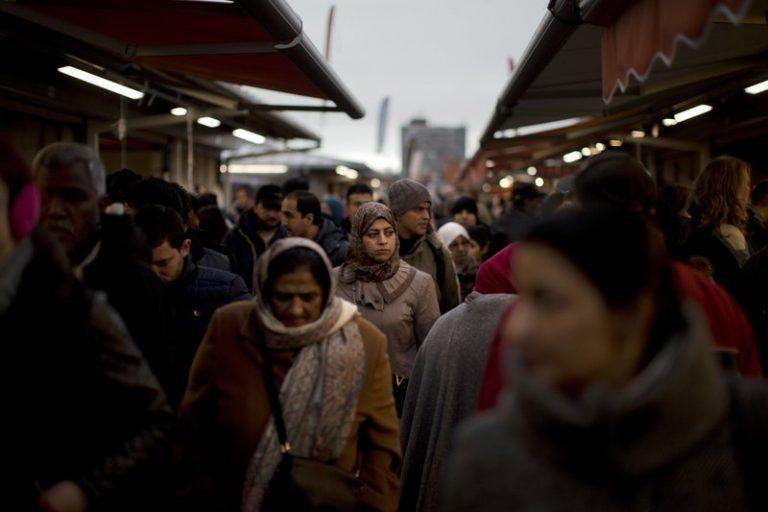 Stichting Meld Islamofobie: 'Moslims voelen zich steeds minder veilig in Nederland'