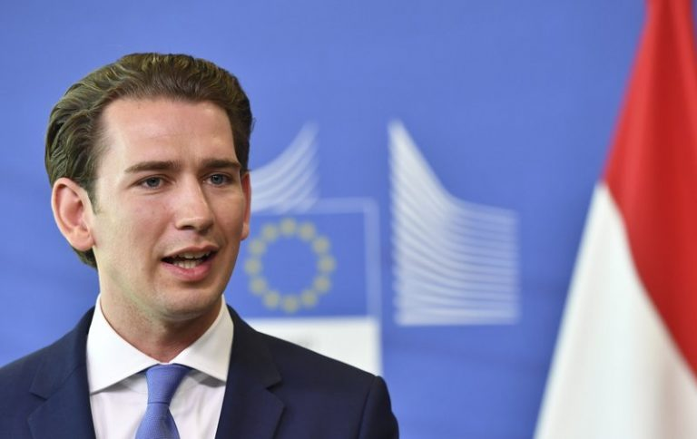 Oostenrijkse parlement wil Diyanet- en Milli Görüş-moskeeën sluiten