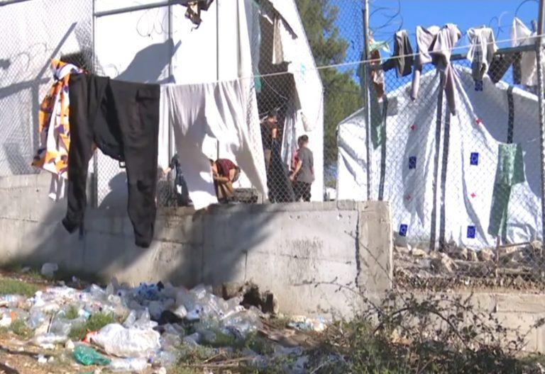 Duitsland vraagt Griekenland om meer migranten naar Turkije terug te sturen