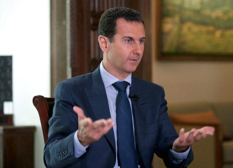 Syrische NGO: 'Niet IS maar Assad is grootste bedreiging voor christenen in Syrië'