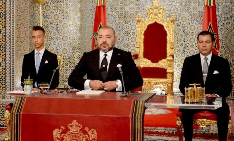 Marokkaanse Nederlanders geven 'lange arm van Rabat' aan bij commissie tegen ongewenste invloed