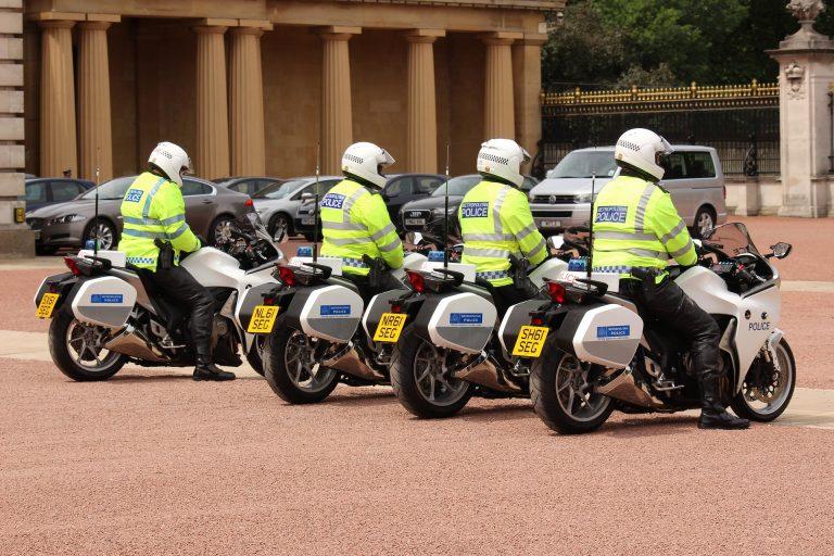 Britse politie: snelst groeiende terreurdreiging komt vanuit extreemrechtse hoek
