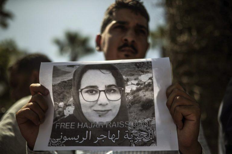 Dissidente Marokkaanse journaliste veroordeeld om vermeende abortus