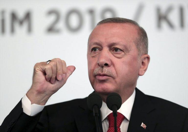 Turkije vervolgt steeds meer oppositiepolitici met kritiek op inval Syrië