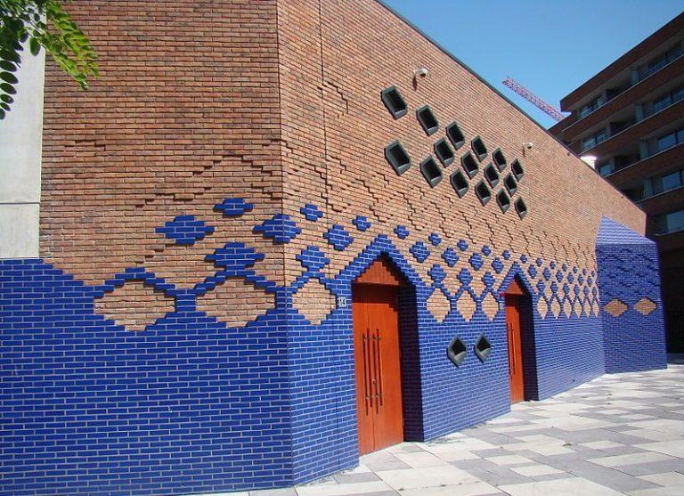 Versterkte gebedsoproep Amsterdamse moskee klinkt mogelijk volgende maand al