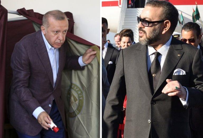 Arabische landen en Turkse deel Cyprus veroordelen Turkije – maar Marokko niet