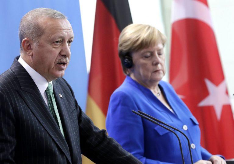 'Turkije eist 28 miljard euro van de EU voor nieuwe vluchtelingendeal'