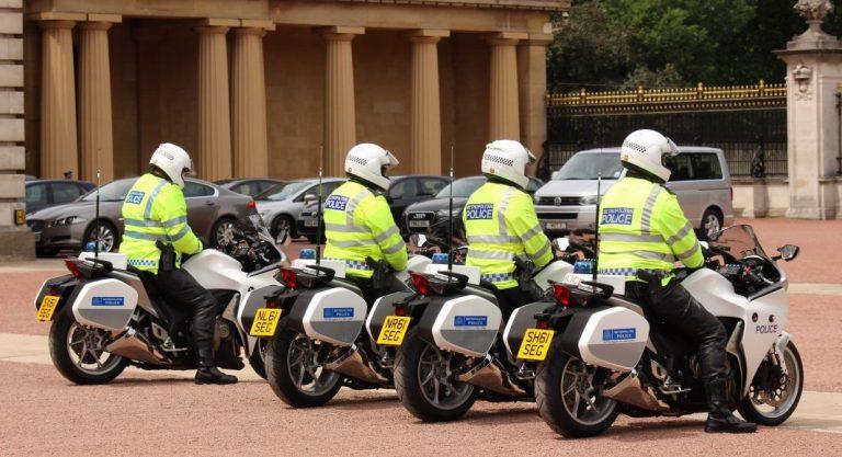 Britse politie voorkwam in 2,5 jaar 24 aanslagen: 16 islamistisch, 8 extreemrechts