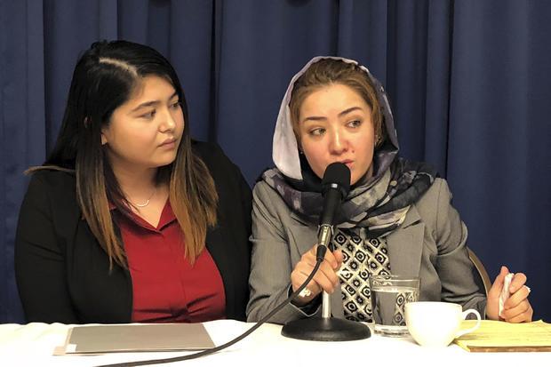 Gevluchte Oeigoerse moslima's melden gedwongen abortussen en seksuele martelingen