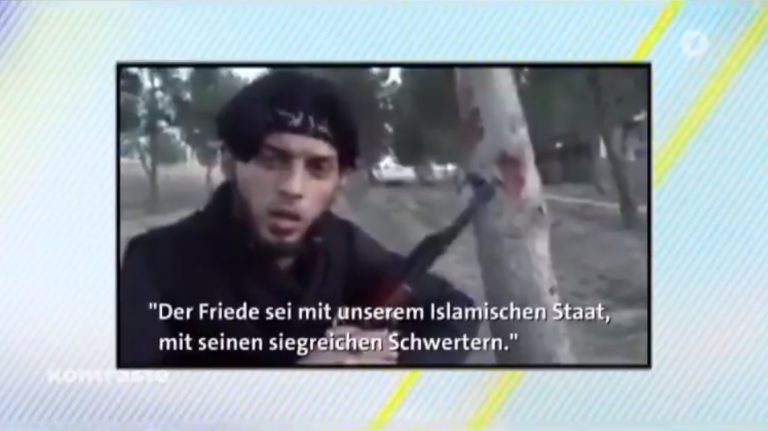 Duitse zender ARD: voormalige IS-strijders onder pro-Turkse rebellen