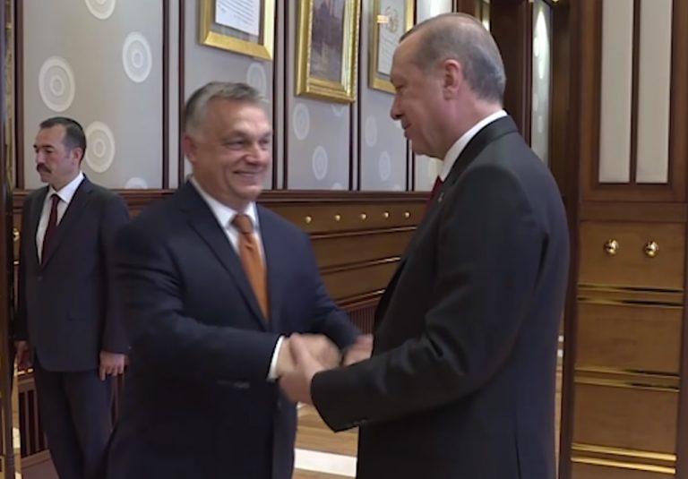 Hongarije saboteerde EU-waarschuwing aan Turkije, meldt der Spiegel