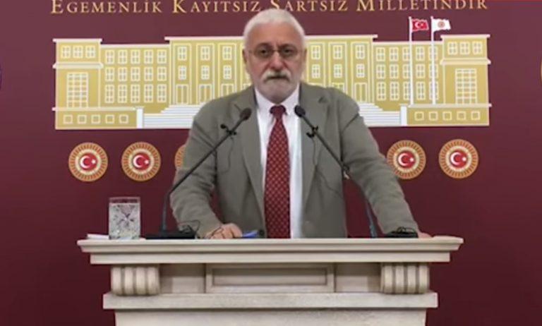Pro-Koerdische HDP overweegt zich terug te trekken uit Turkse parlement