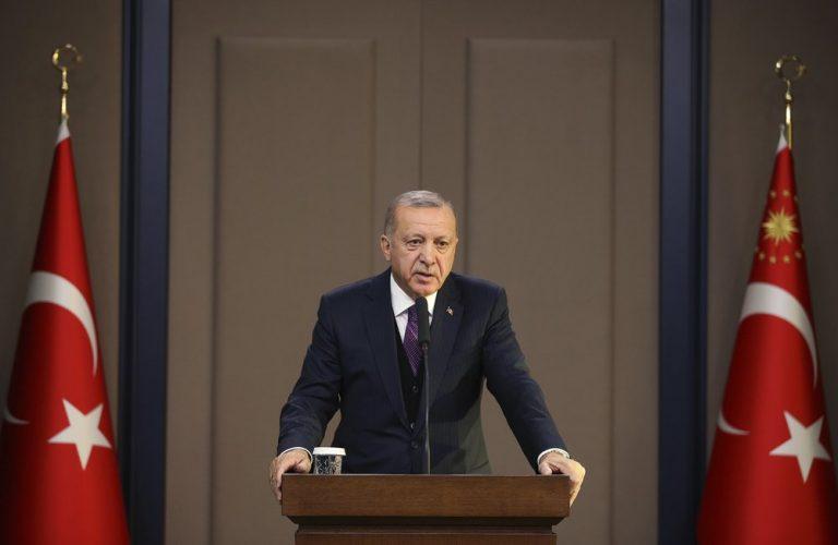 Erdogan wil 'genocide op Indianen' erkennen als reactie op Armeense Genocide-besluit VS