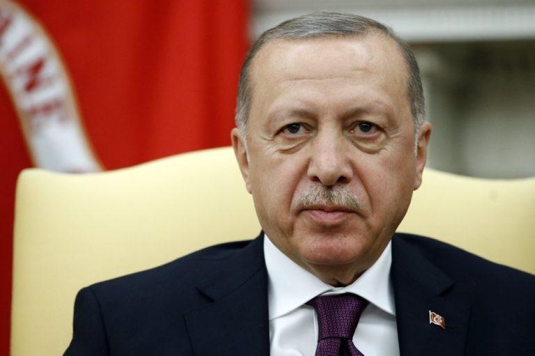 Turkse president Erdogan dreigt met ontvoeren Gülen-sympathisanten uit EU