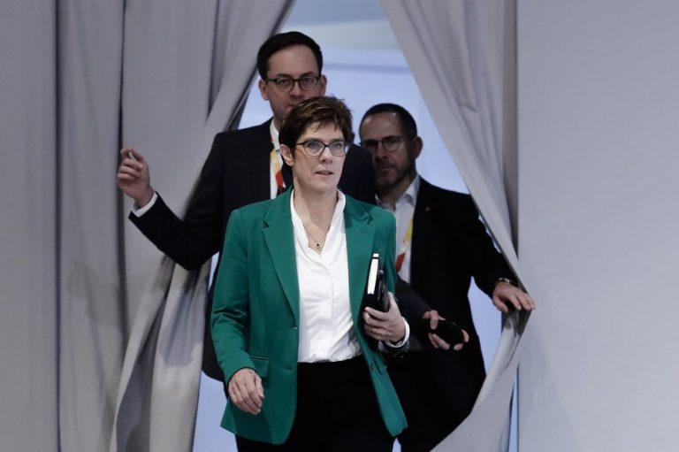 'Neonazi-schandaal' treft elite-eenheden in het Duitse leger