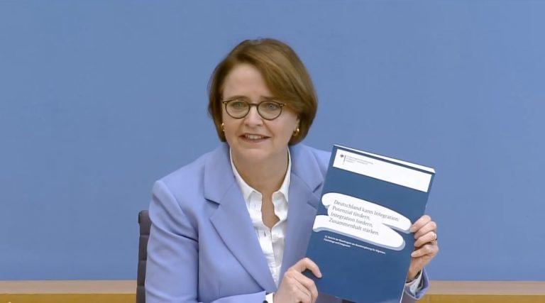 Duitse staatssecretaris van Integratie: migrantenpeuters gebaat bij taaltesten