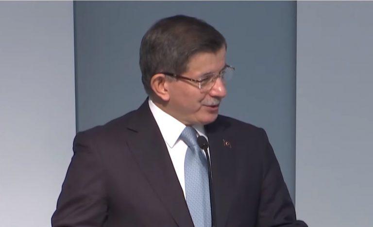 Turkije: voormalig AKP-kopstuk Ahmet Davutoglu lanceert nieuwe partij