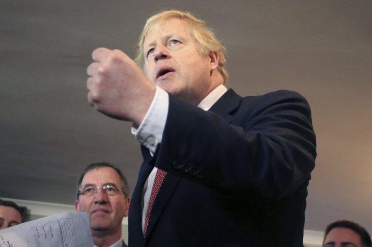 Britse moslimraad: 'Angst voor islamofobie onder Tory-bewind groeit'