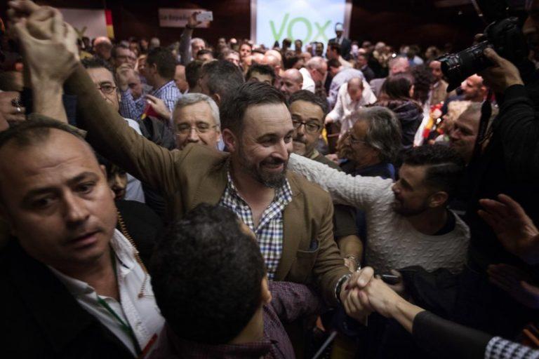 Marokkaanse Spanjaarden: zorgen om groei radicaal-rechtse partij Vox