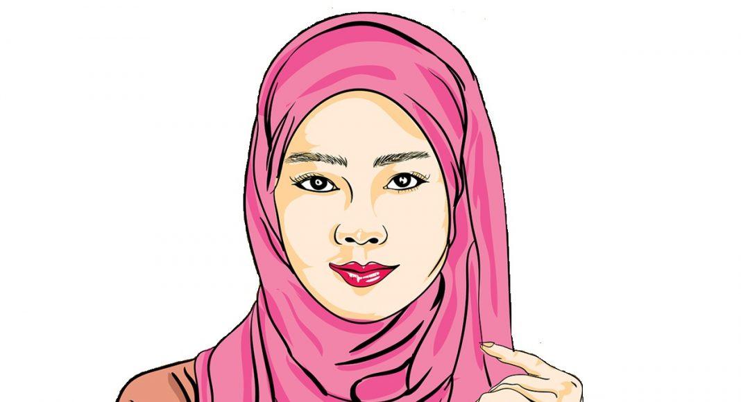 De hijab: keuze of dwang? We spraken vijf jonge moslima's