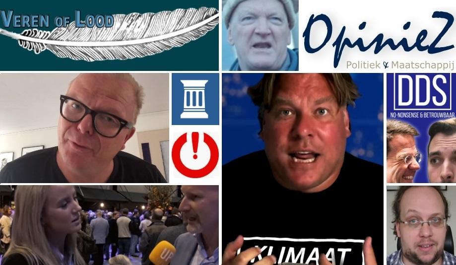 Alternatieve media als onderdeel van een 'rechts-van-rechtse' verzuiling